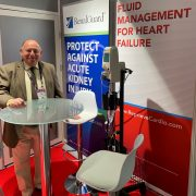 RenalGuard at EuroPCR 2019